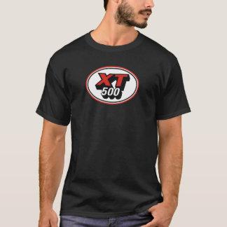 XT 500 Logo T-Shirt
