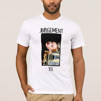 XX_Judgement T-Shirt