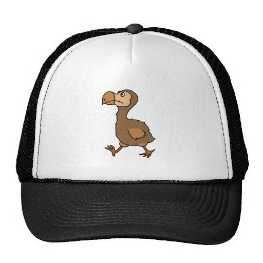 XX unglaublich witzig Dodo-Vogel-Entwurf Kult Cap