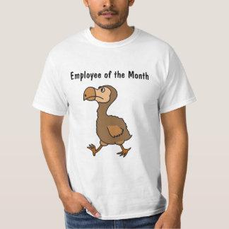 XX unglaublich witzig Dodo-Vogel-Entwurf T-Shirt