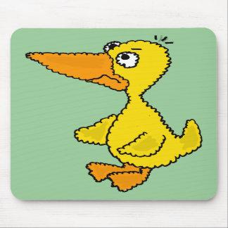 XX unglaublich witzig Enten-Cartoon Mauspad