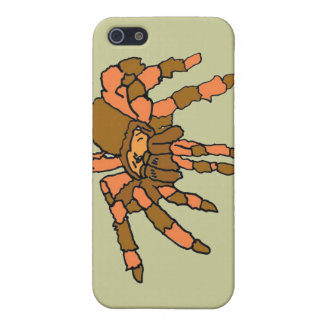 XX unglaublich witzig Tarantula-Spinne iPhone 5 Etui