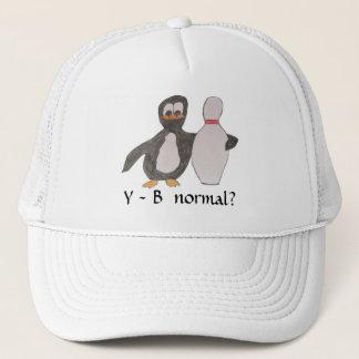 Y - Bnormal? Truckerkappe