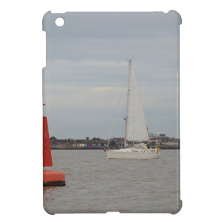 Yacht-Schwertwal iPad Mini Hülle