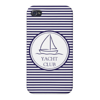 Yachtclub iPhone 4/4S Cover