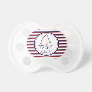 Yachtclub Schnuller