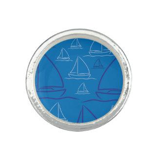 Yachtmuster Ring