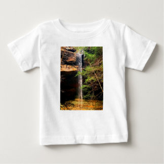 Yahoo-Fälle, großes South Fork Kentucky Baby T-shirt