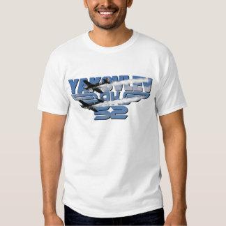 YAK-52 T-Shirts