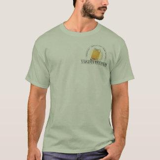 Yakima Brauer-Shirt - besonders angefertigt T-Shirt