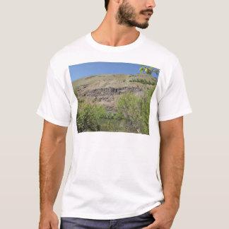 Yakima Fluss-Schlucht T-Shirt