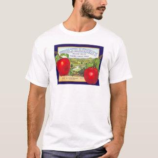 Yakima Tal-Äpfel - Vintager T-Shirt