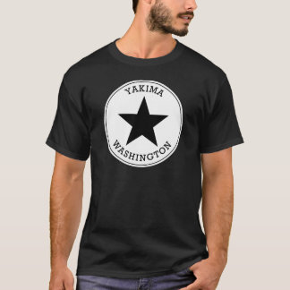Yakima Washington T - Shirt