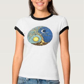 Yang Moon and Sun T-Shirt