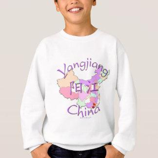 Yangjiang-China Sweatshirt