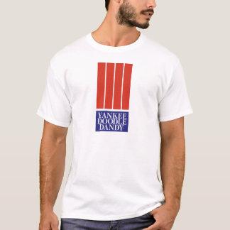 Yankee-Gekritzel-Dandy T-Shirt