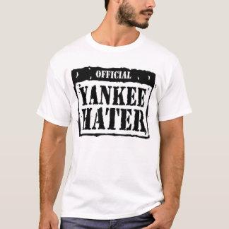 Yankee-Hasser T-Shirt
