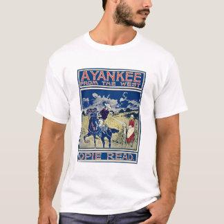 Yankee vom Westen T-Shirt