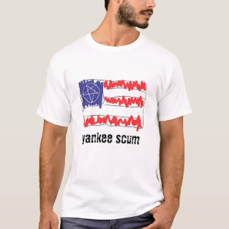 Yankeeabschaum T-Shirt