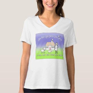 Yappily seitdem - Marys Familie T-Shirt