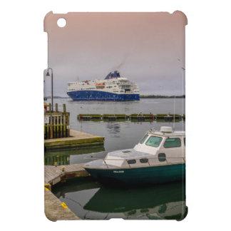Yarmouth Fähre iPad Mini Hülle