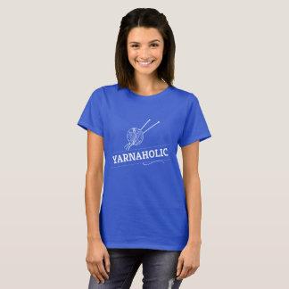 Yarnaholic T-Shirt