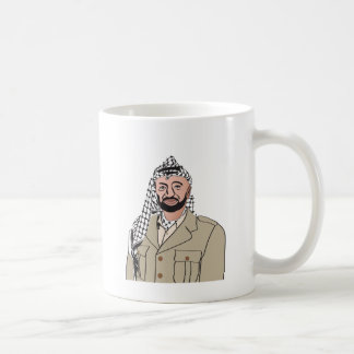 Yasser Arafat   ياسرعرفات Kaffeetasse