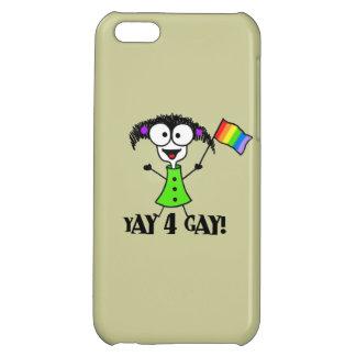 Yay 4 Homosexuelles Hülle Für iPhone 5C