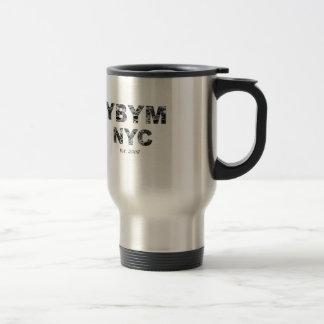 YBYM reisende Kaffee-Tasse Reisebecher