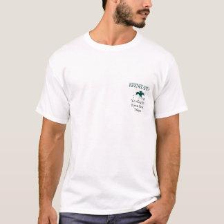 YDF Heckklappen-Frühling 2009 T-Shirt