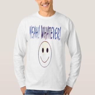 yeahwhatever hemd