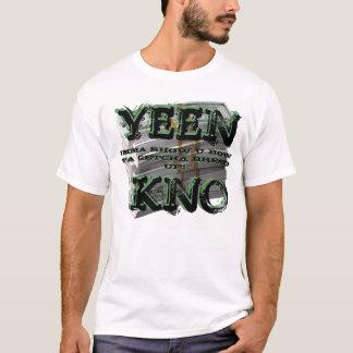 YEAN WISSEN T-Shirt
