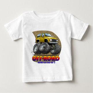 Yellow_B2.png Baby T-shirt