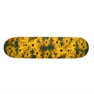 YellowFlower Personalisierte Skatedecks