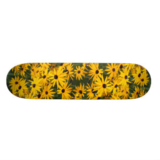 YellowFlower Skateboarddecks