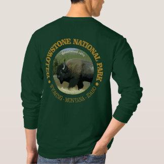 Yellowstone Nationalpark (Bison) T-Shirt