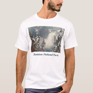 Yellowstone Nationalpark T-Shirt