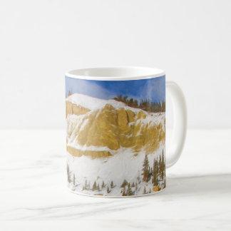 Yellowstone River Kaffeetasse