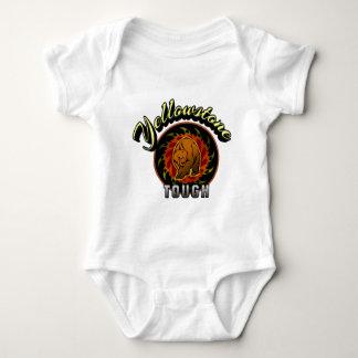Yellowstone stark baby strampler