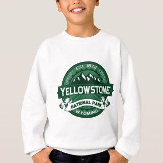 Yellowstone-Wald Sweatshirt