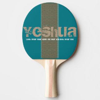 Yeshua - erhalten Sie aktive Strecke Tischtennis Schläger