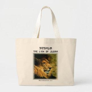 Yeshua Löwe von Judah Tasche
