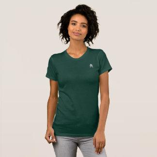 Yeti/304 RQS das T-Stück Frauen T-Shirt