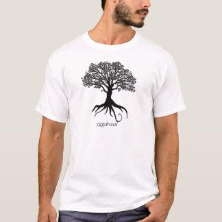 Yggdrasil Baum des Lebens T-Shirt