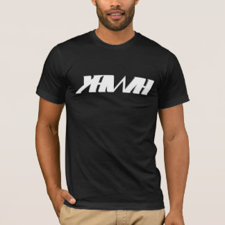 YHWH Modern Blanc T-Shirt