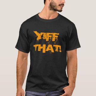 YIFF das DIESES Shirt der Männer
