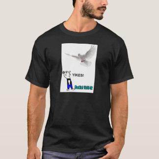 Yikes - Eze 18_20-32 T-Shirt