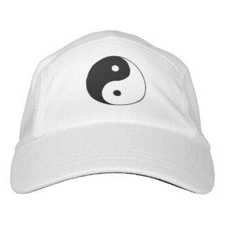 Yin und Yang-Hut Headsweats Kappe