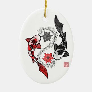 yin yang koi fische geschenke. Black Bedroom Furniture Sets. Home Design Ideas