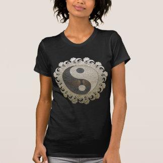 Yin Yang Baum des Lebens T-Shirt